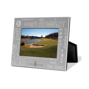 Golf Award Photo Frame