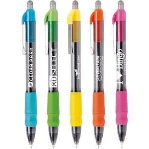 MaxGlide Click (TM) Tropical Pen (Pat #D709,950)